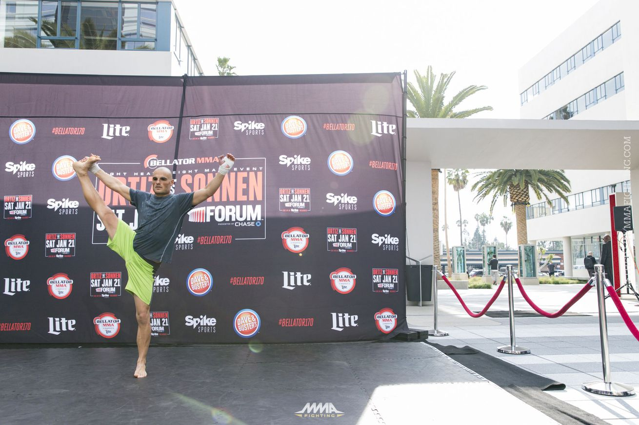 Fighters react to new Unified Rules being in effect for Bellator 170
