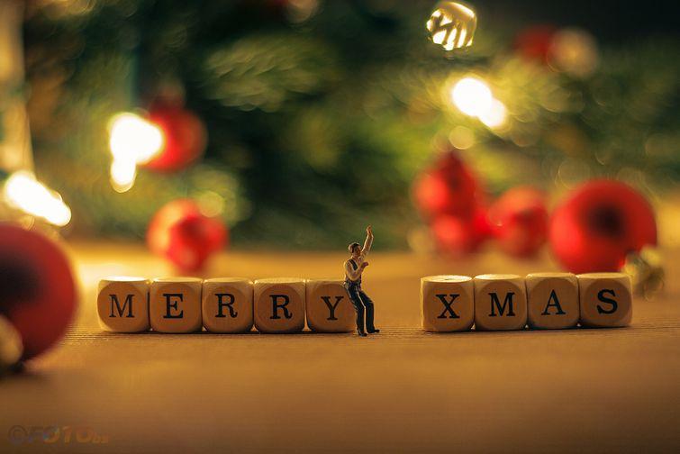 【文谈】从Christmas到Xmas:X背后的历史渊源