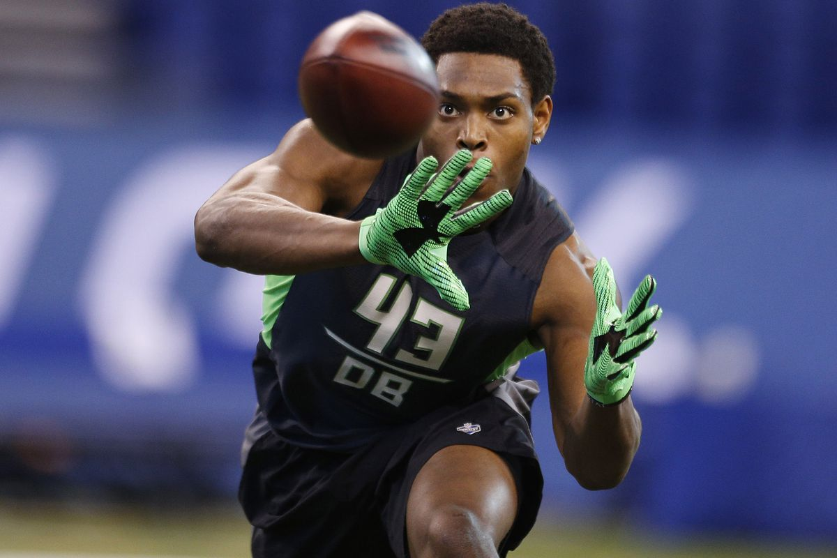jalen ramsey - photo #7