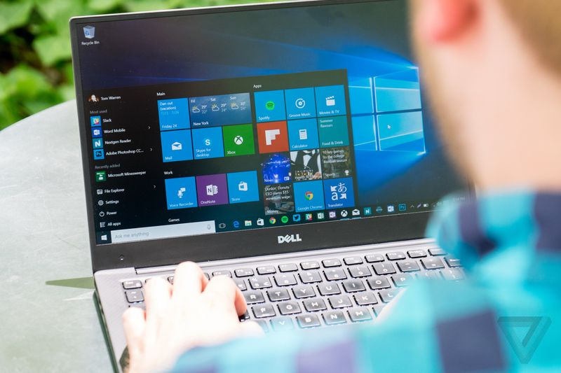 Windows 10 REVIEW embargoed