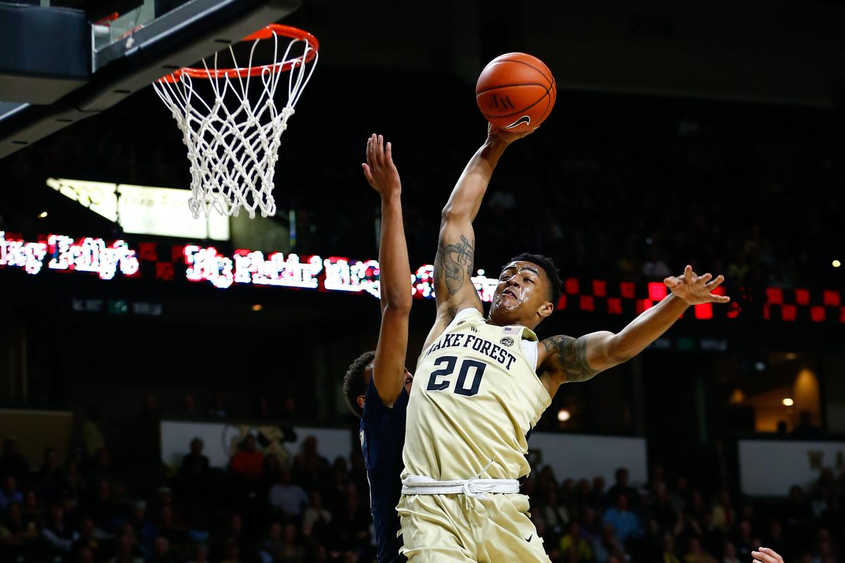 Collins to declare for National Basketball Association draft, not hire agent