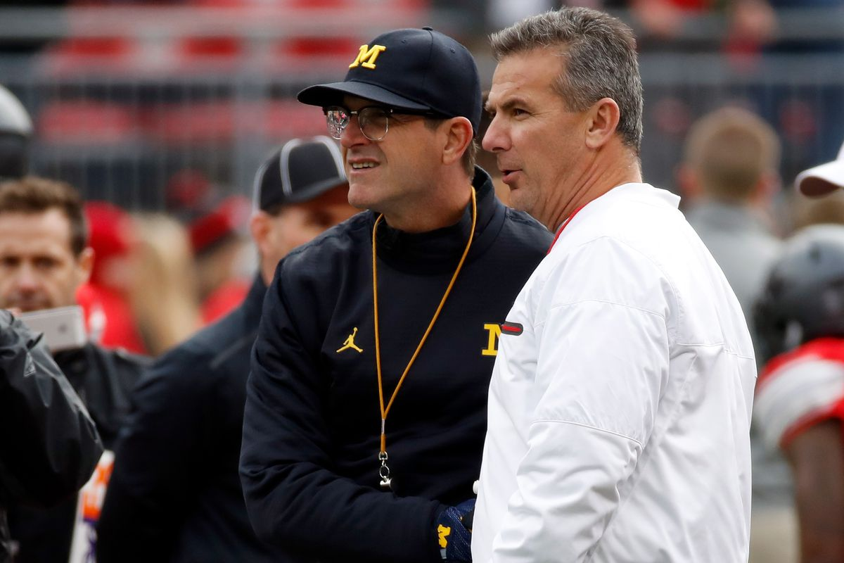 MI family names child Harbaugh, which thrills UM's Jim Harbaugh