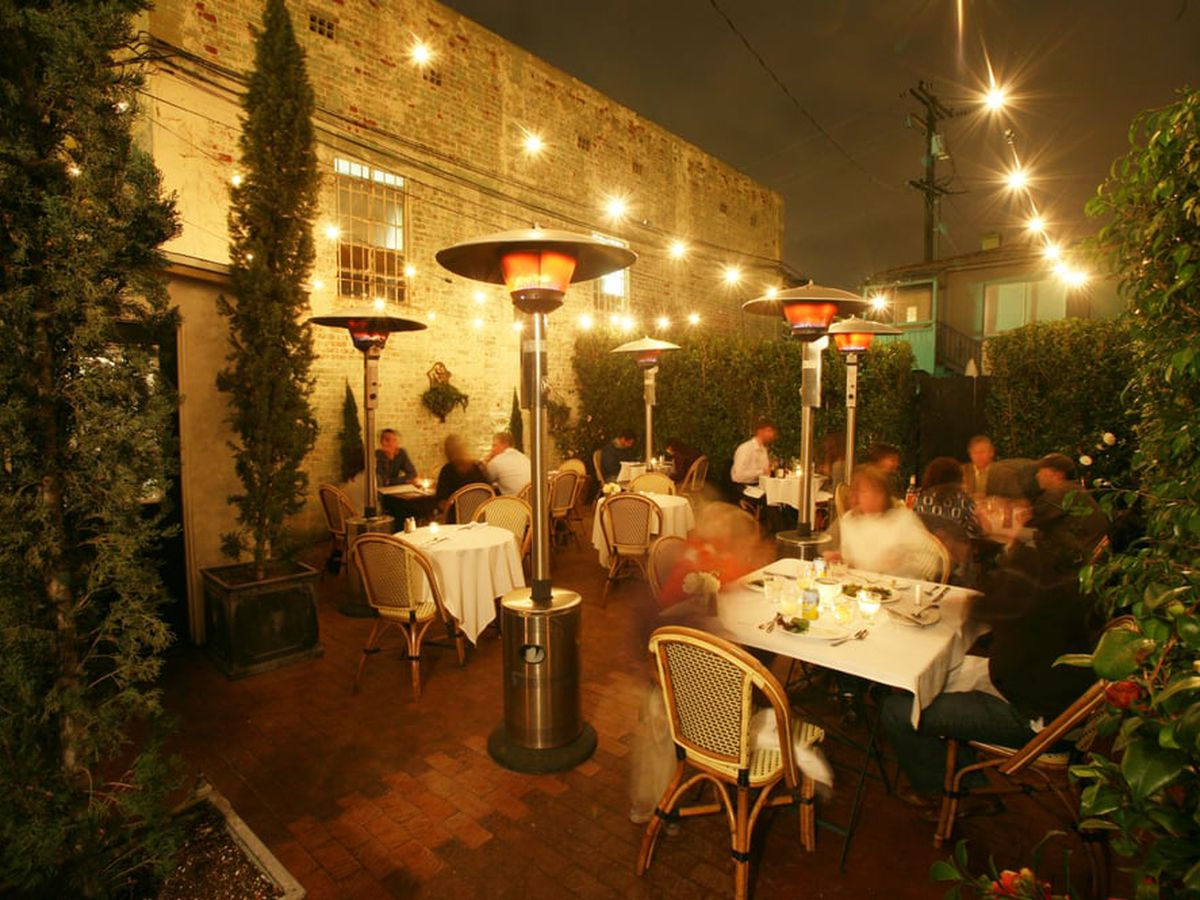 Outdoor Dining In San Diego 12 Great Spots Eater San Diego