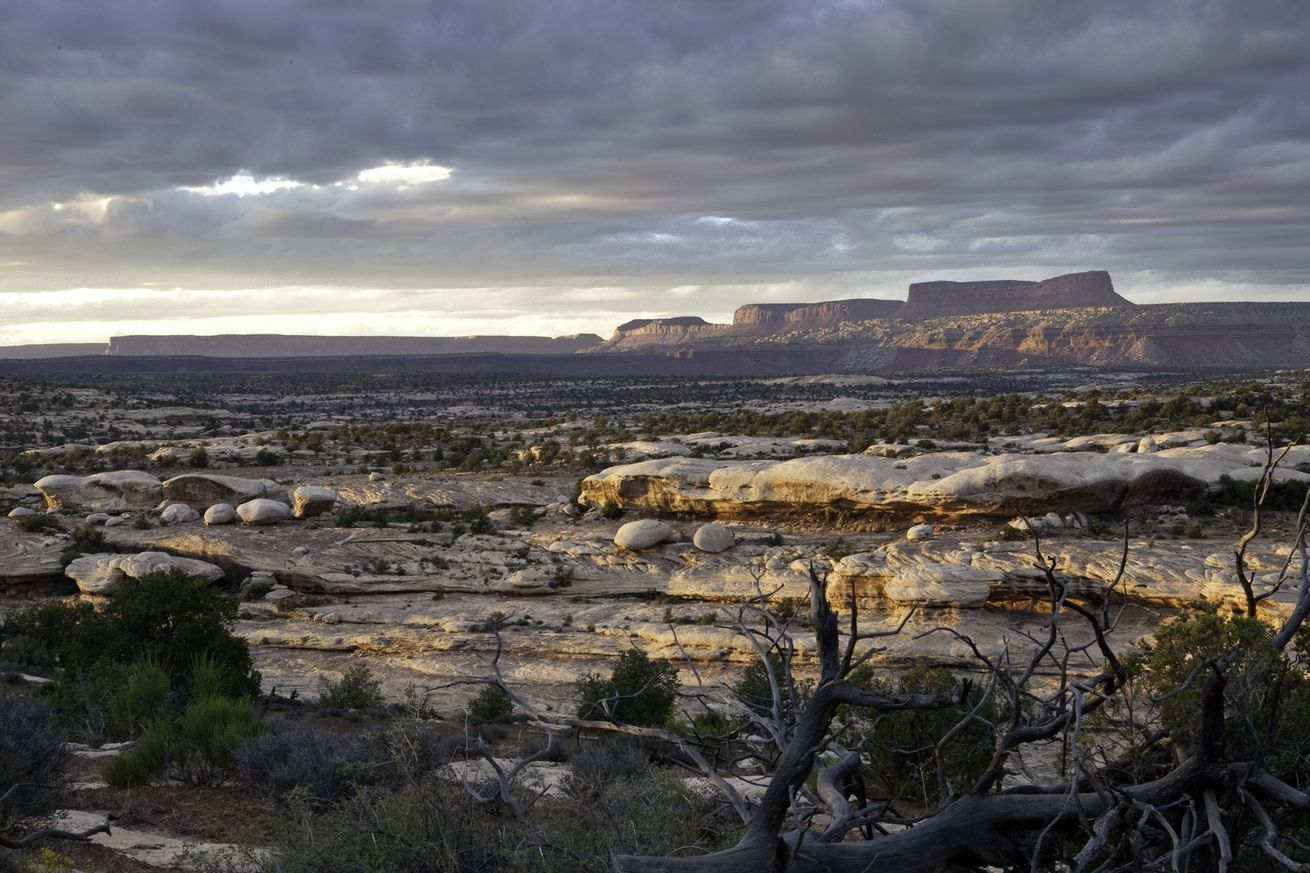 President Obama creates two controversial national monuments in Utah and Nevada