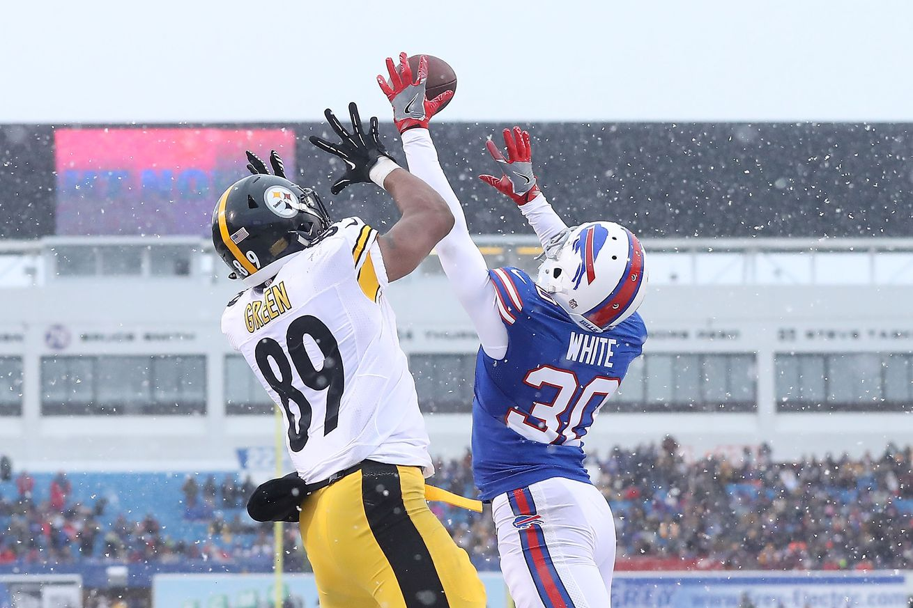 Steelers still searching for that field-stretching tight end