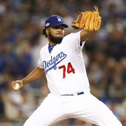 How much can the Netherlands squeeze out of Kenley Jansen at the back end of their bullpen?