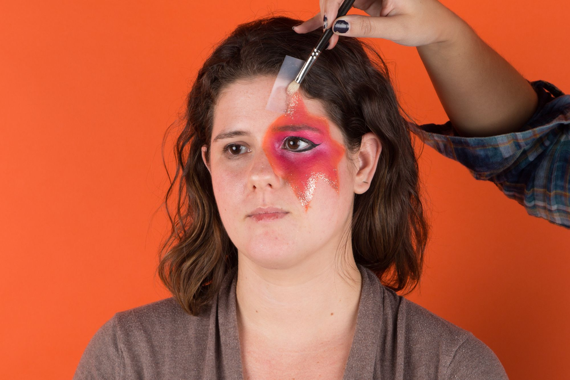 Halloween Makeup Tutorials You Can Use With So Many