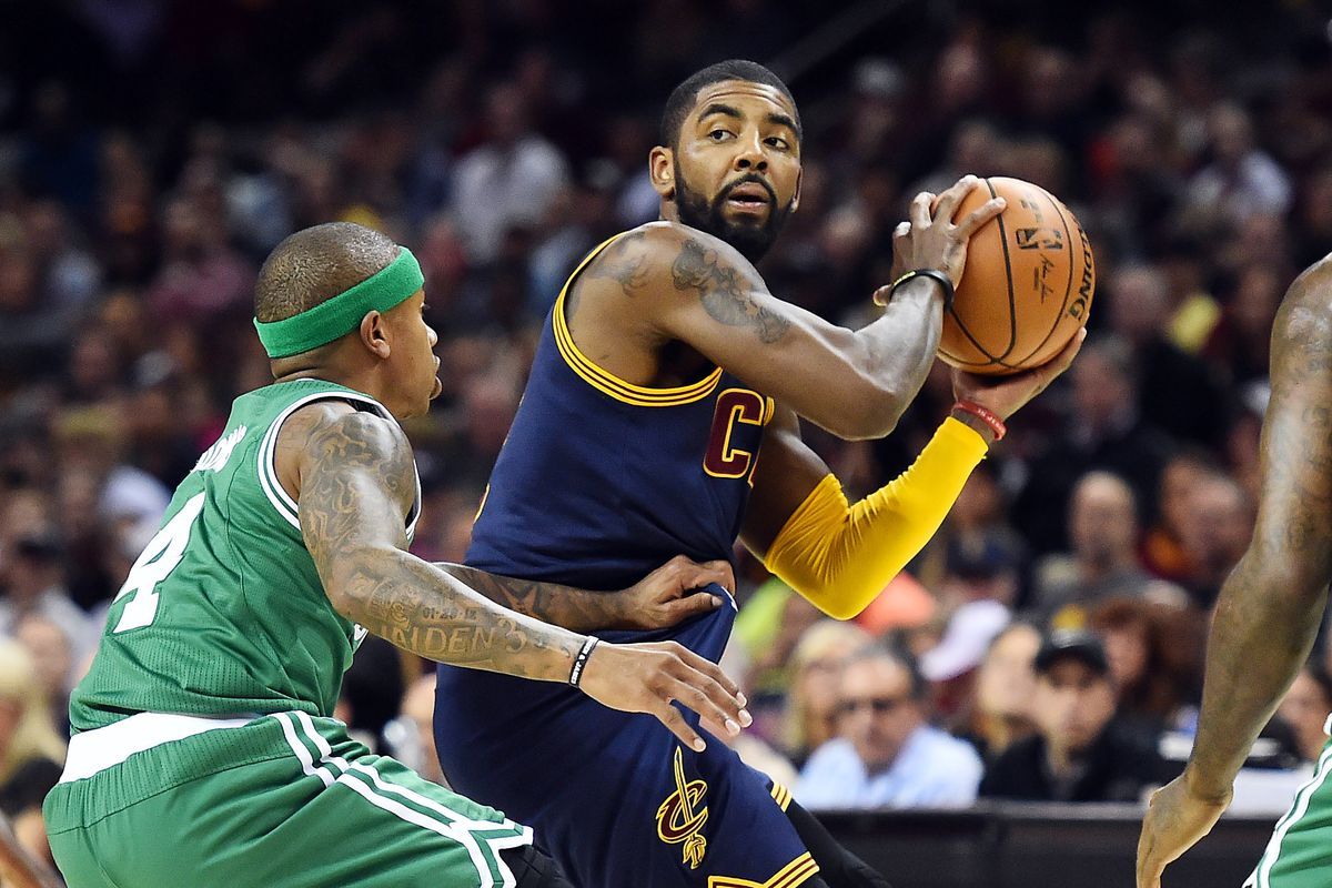 Cavaliers destroy Celtics in Game 1 of Eastern Conference Finals
