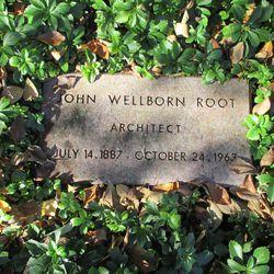 John W. Root, Jr