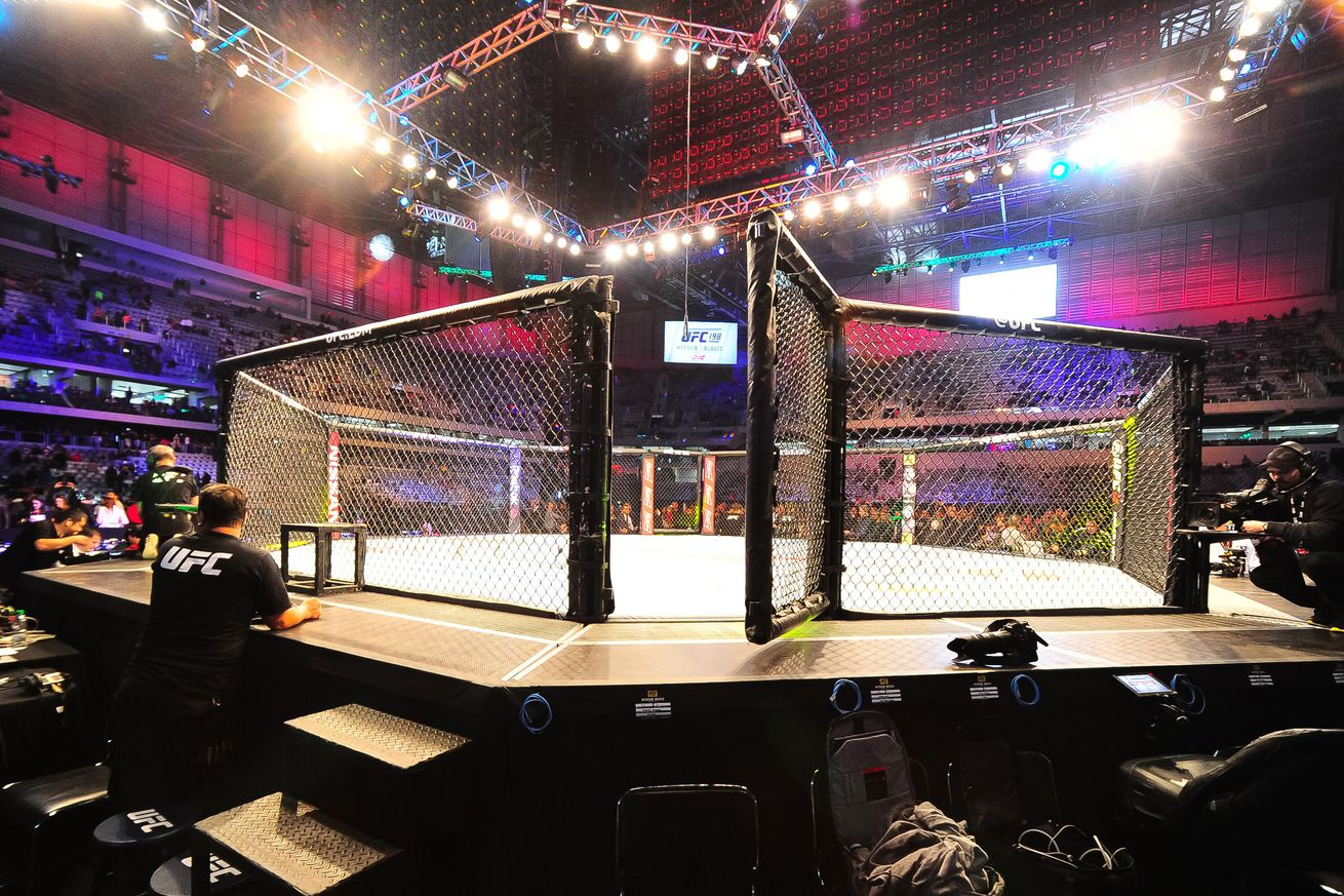 community news, MMA Labor Wars! A brief history of a growing sport that has failed to unionize ... yet