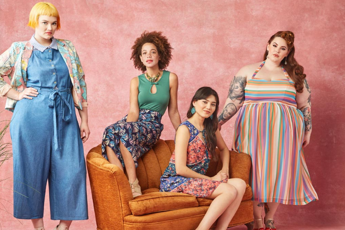 Walmart-owned Jet is acquiring cool, quirky ModCloth to target millennial shoppers