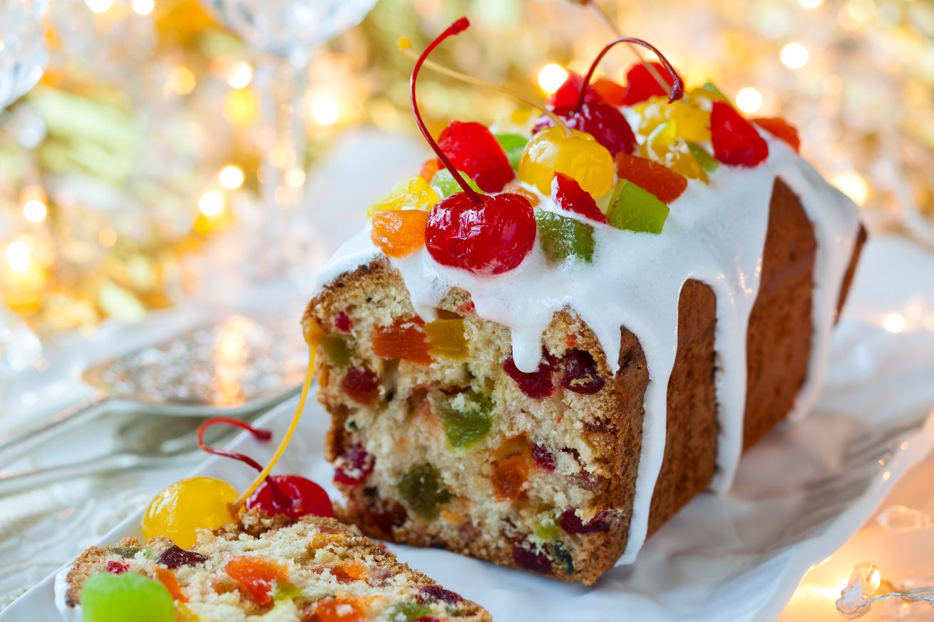 can fruitcake last forever a food safety expert answers vox a food safety expert answers vox
