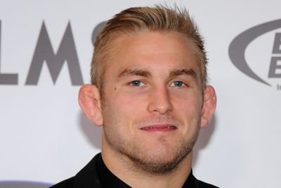 Alexander Gustafsson almost gave up on MMA after loss to Anthony Johnson