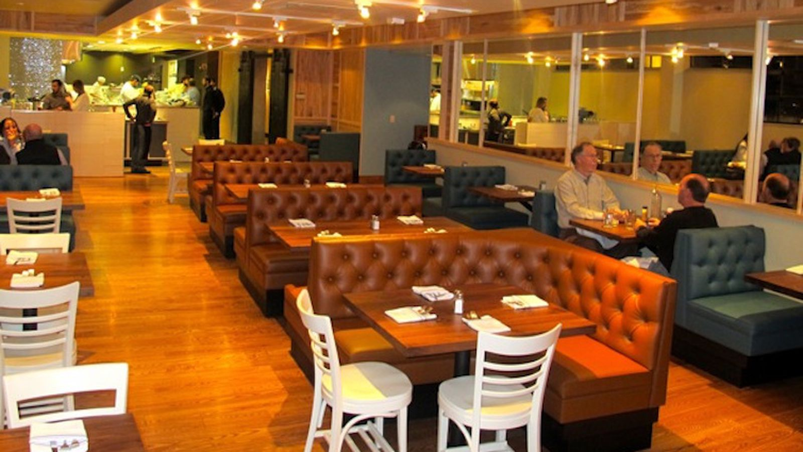 Silvi S Kitchen Glendale Menu