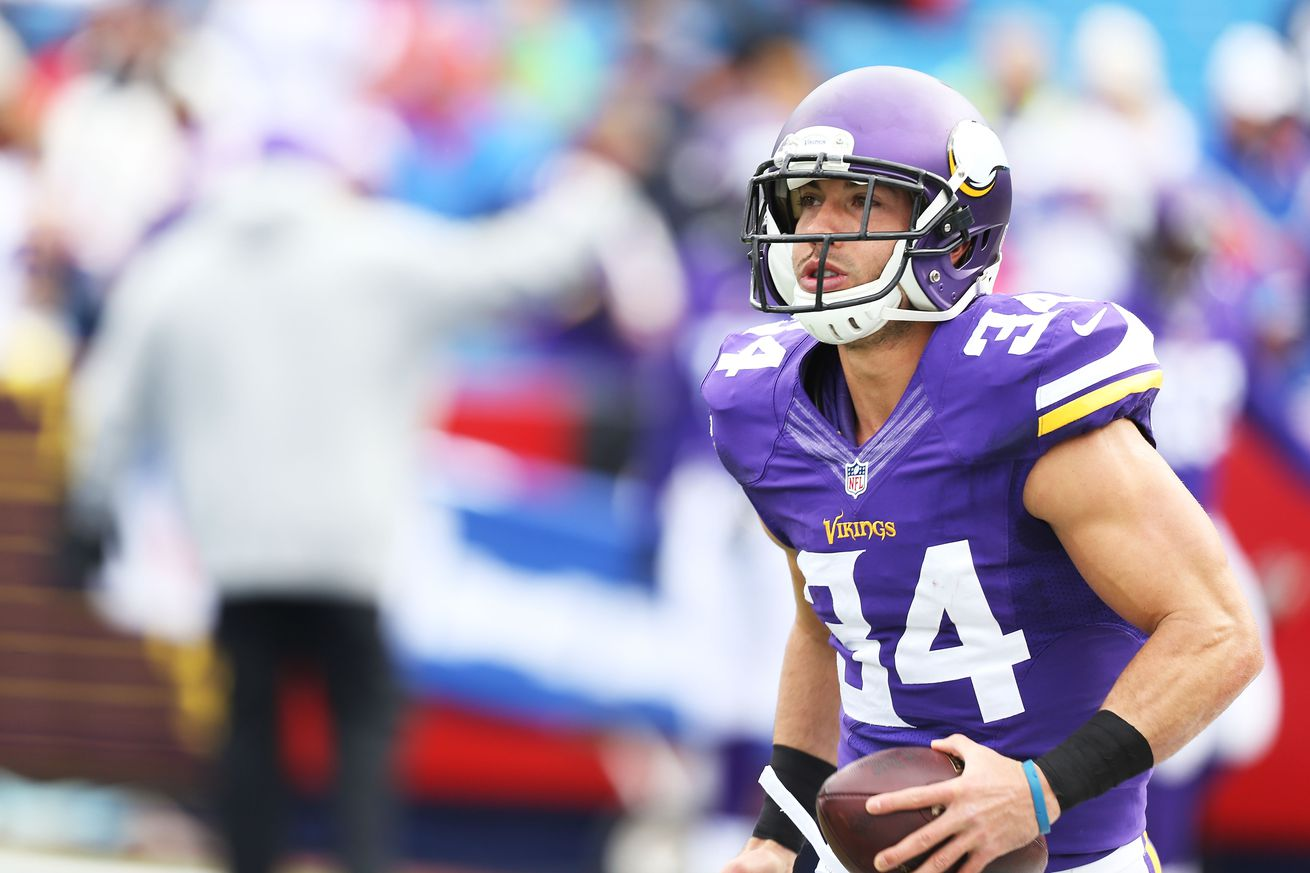 Jerseys NFL Cheap - Minnesota Vikings Re-Sign Andrew Sendejo - Daily Norseman