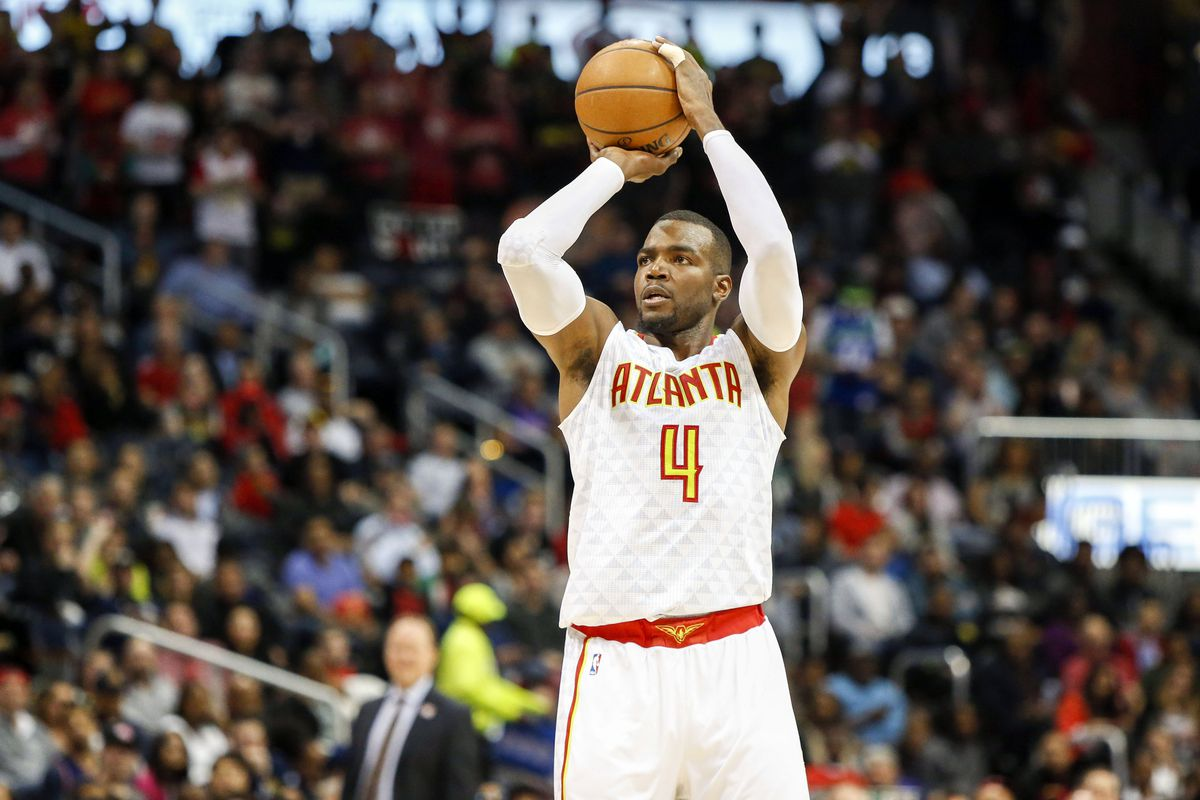 Hawks Open 3-Game Road Trip With Loss In Charlotte