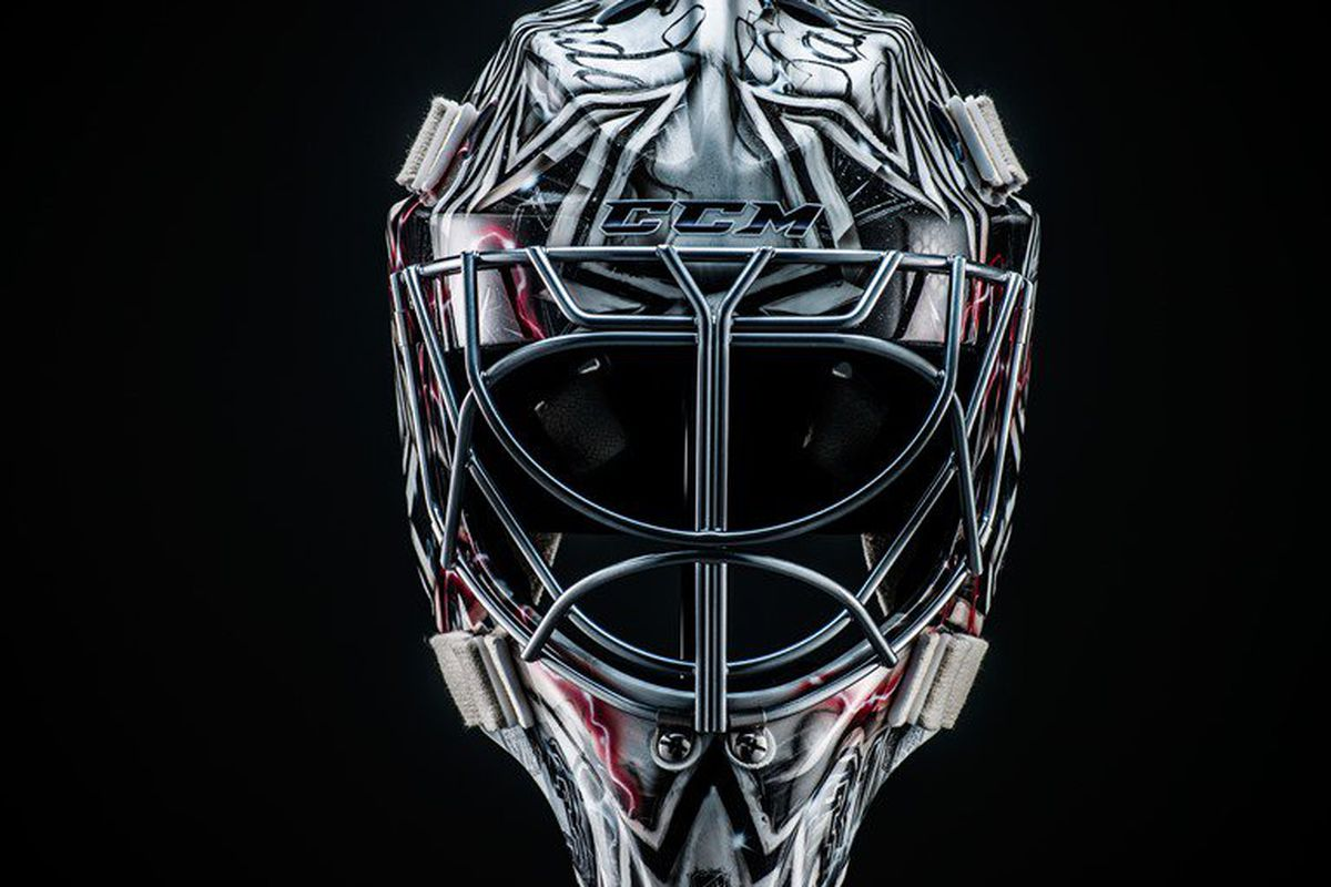 Carey price mask