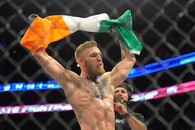 UFC to announce official date for return to Ireland on July 1, 2015