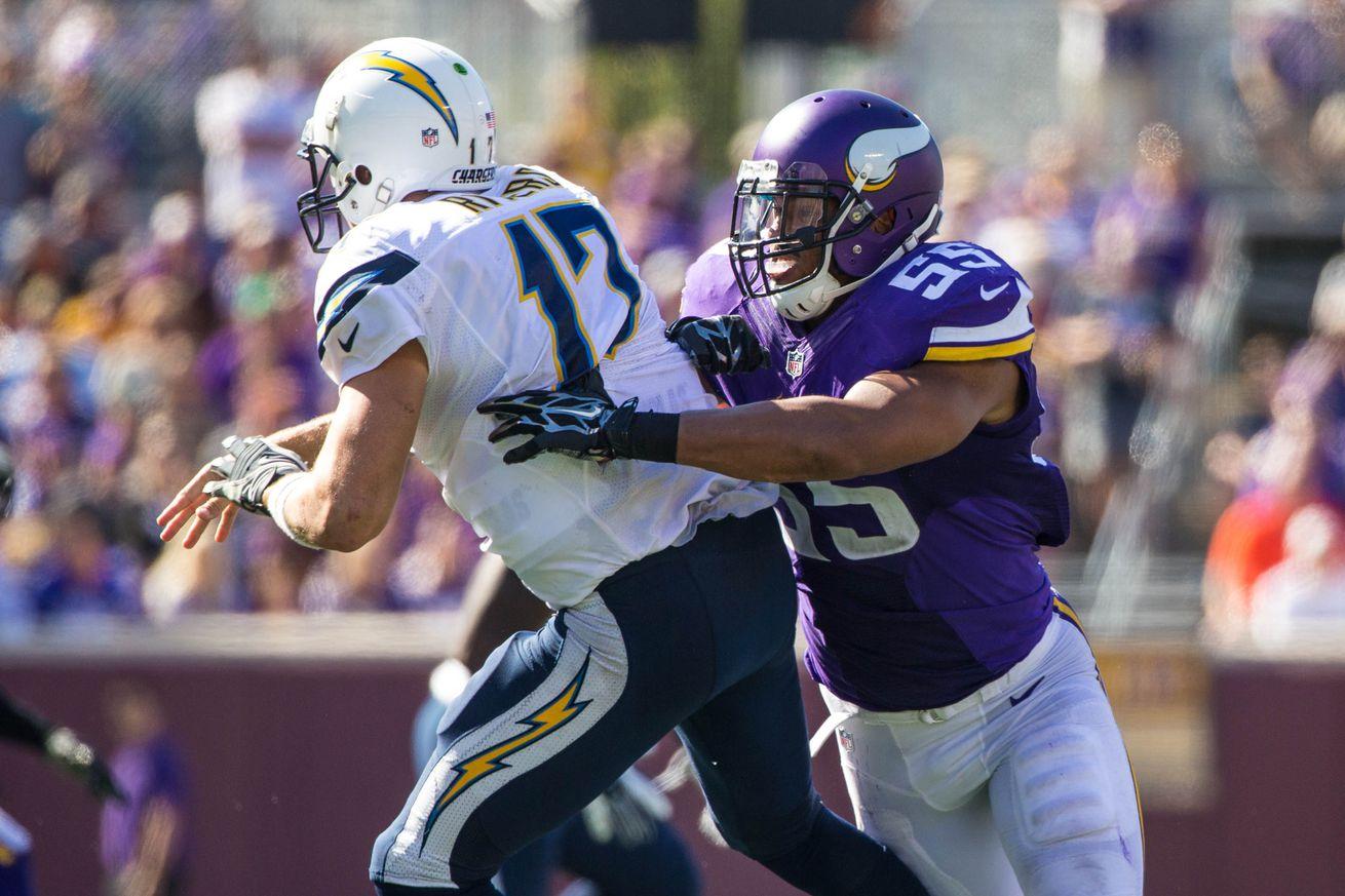 nfl Minnesota Vikings Edmond Robinson GAME Jerseys