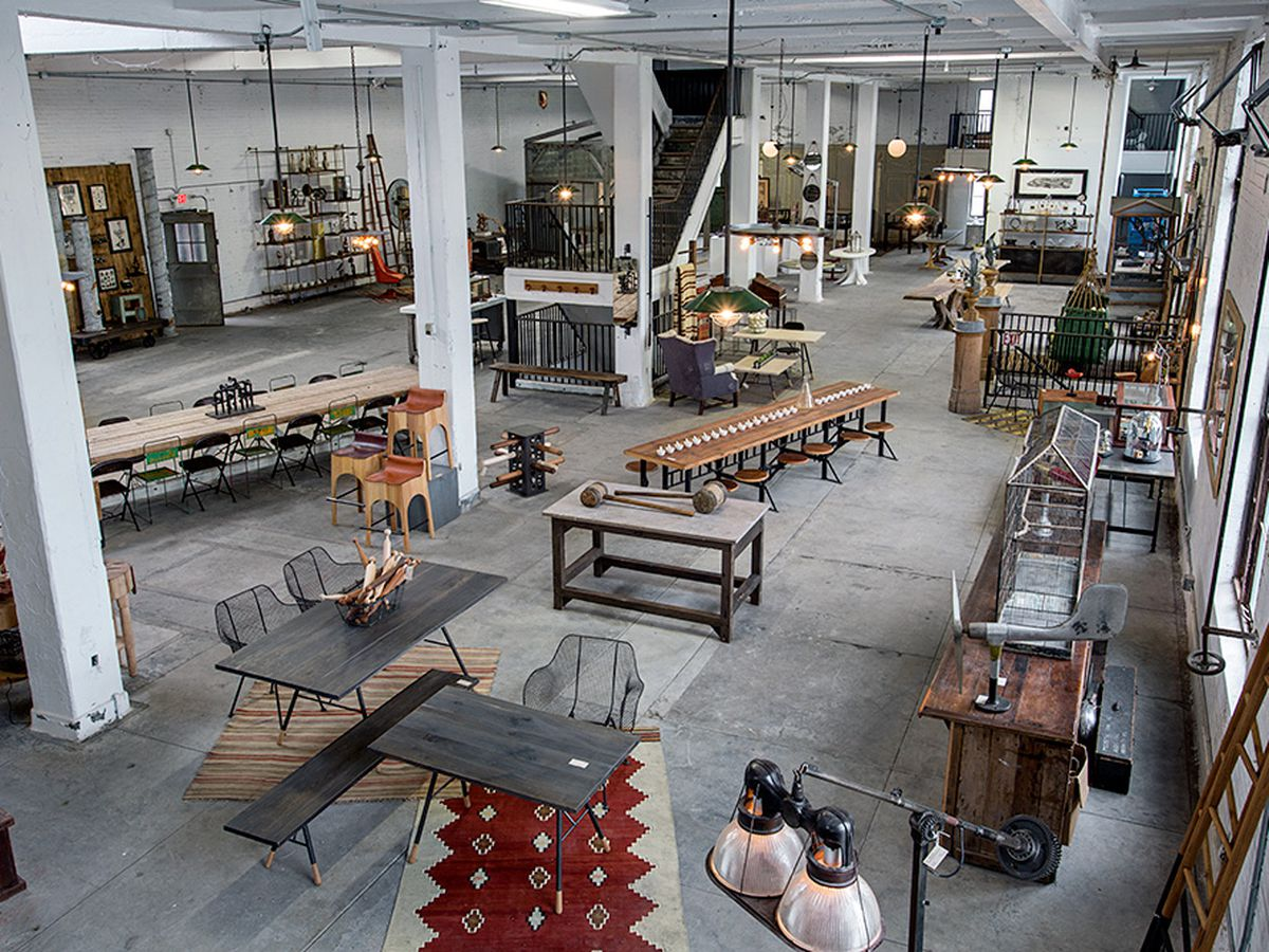 The 22 Best Design And Furniture Stores In Philly