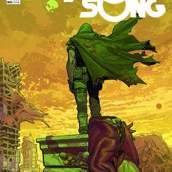 Cover of <em>Oblivion Song</em> #1