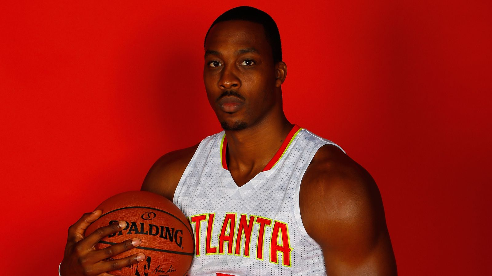 dwight howard - photo #39