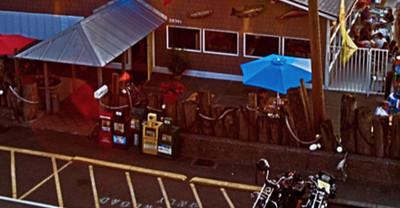 Salty's at Redondo Beach