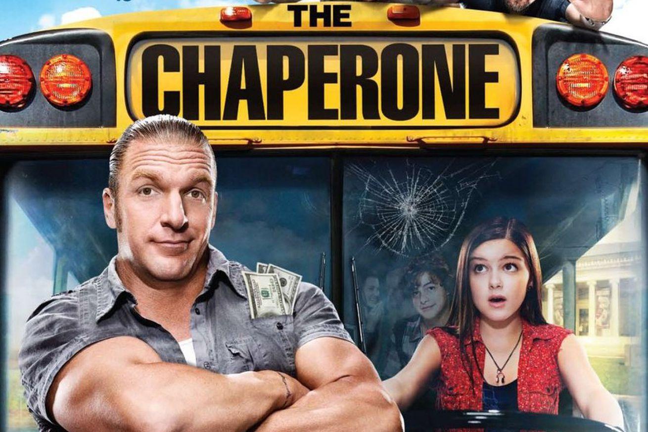 the chaperone - photo #2