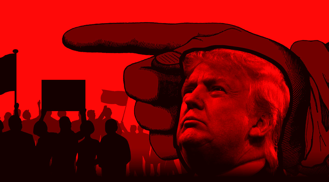 The rise of American authoritarianism