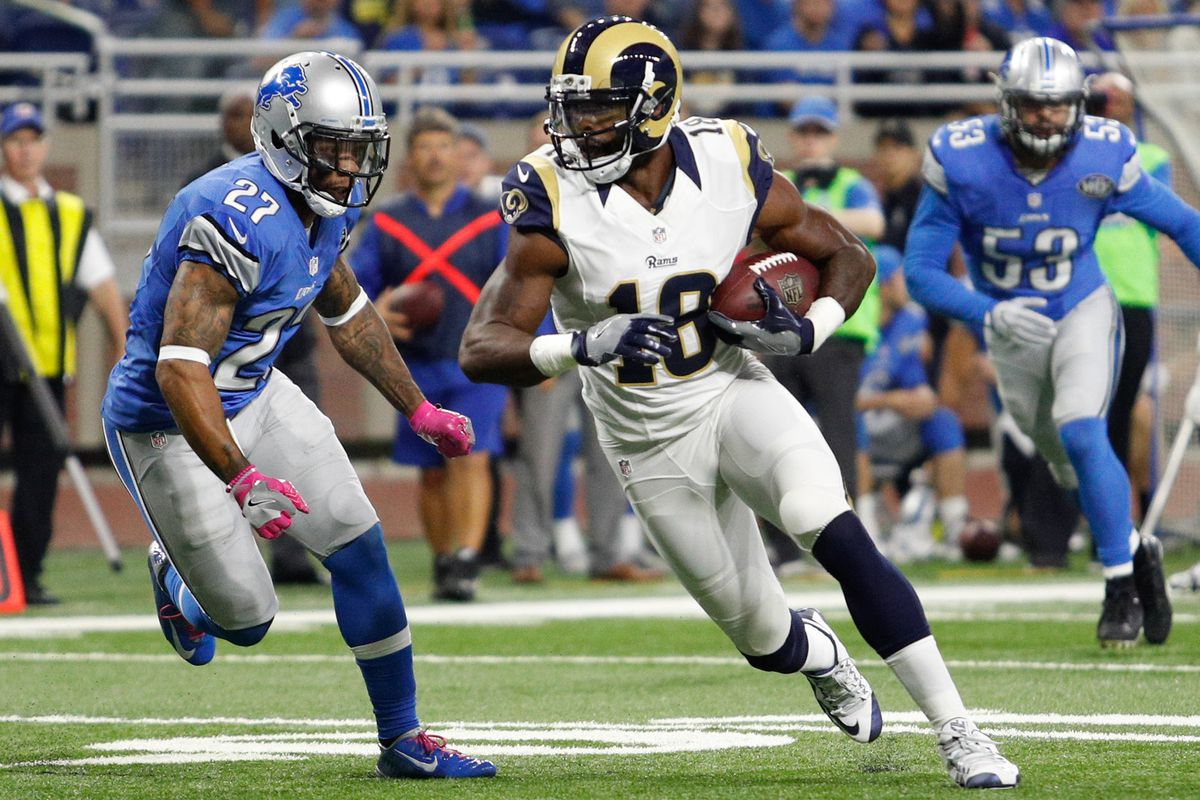 49ers, Eagles expected to show interest in free agent WR Kenny Britt