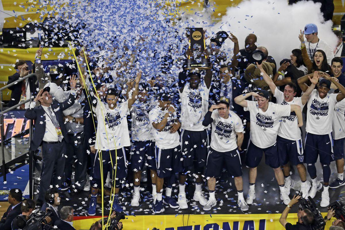 2017 NCAA Men's Basketball National Championship Odds