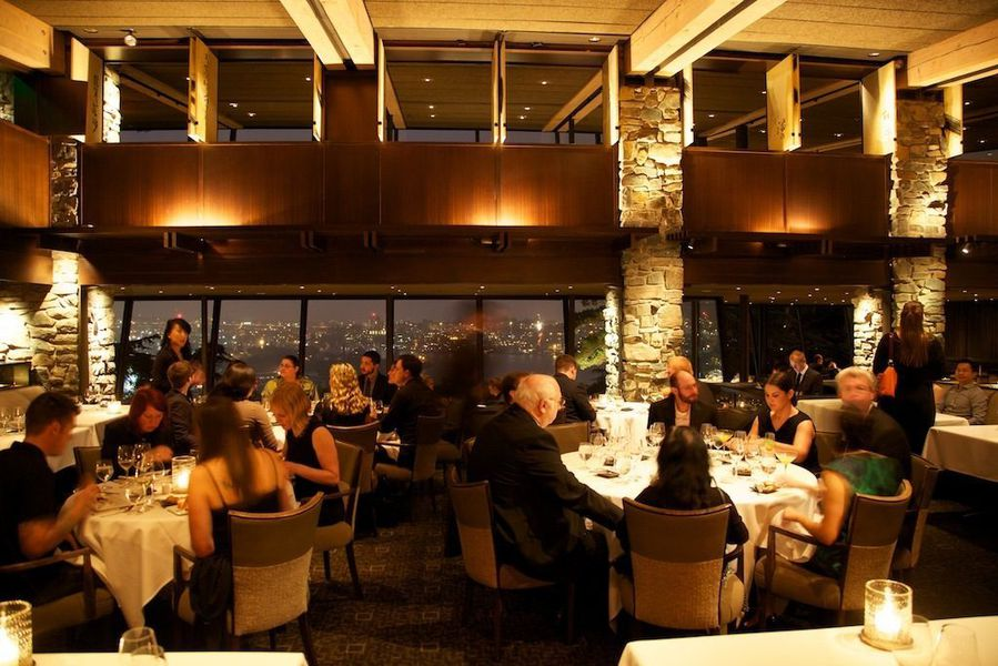 Seattle 39 s most iconic dining rooms eater seattle for Room decor union city