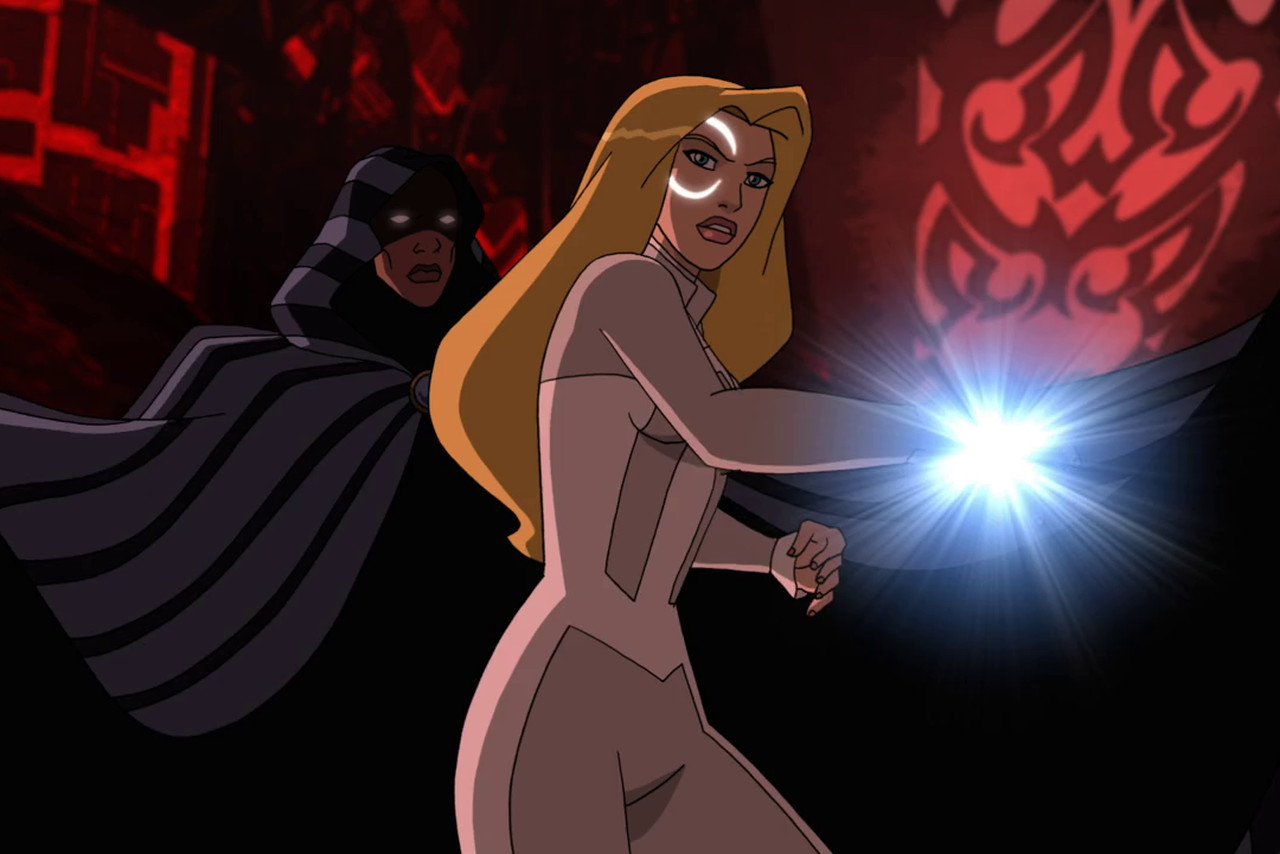Cloak And Dagger Serie