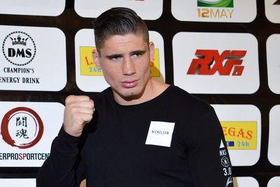 RXF 20 results: Rico Verhoeven makes successful MMA debut, defeats Viktor Bogutzki via technical knockout