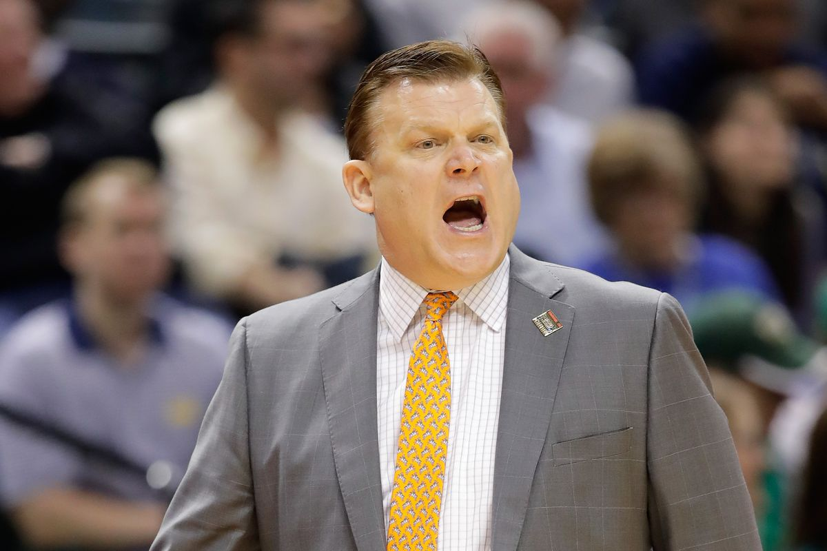 IL announces new coach, Oklahoma State's Brad Underwood