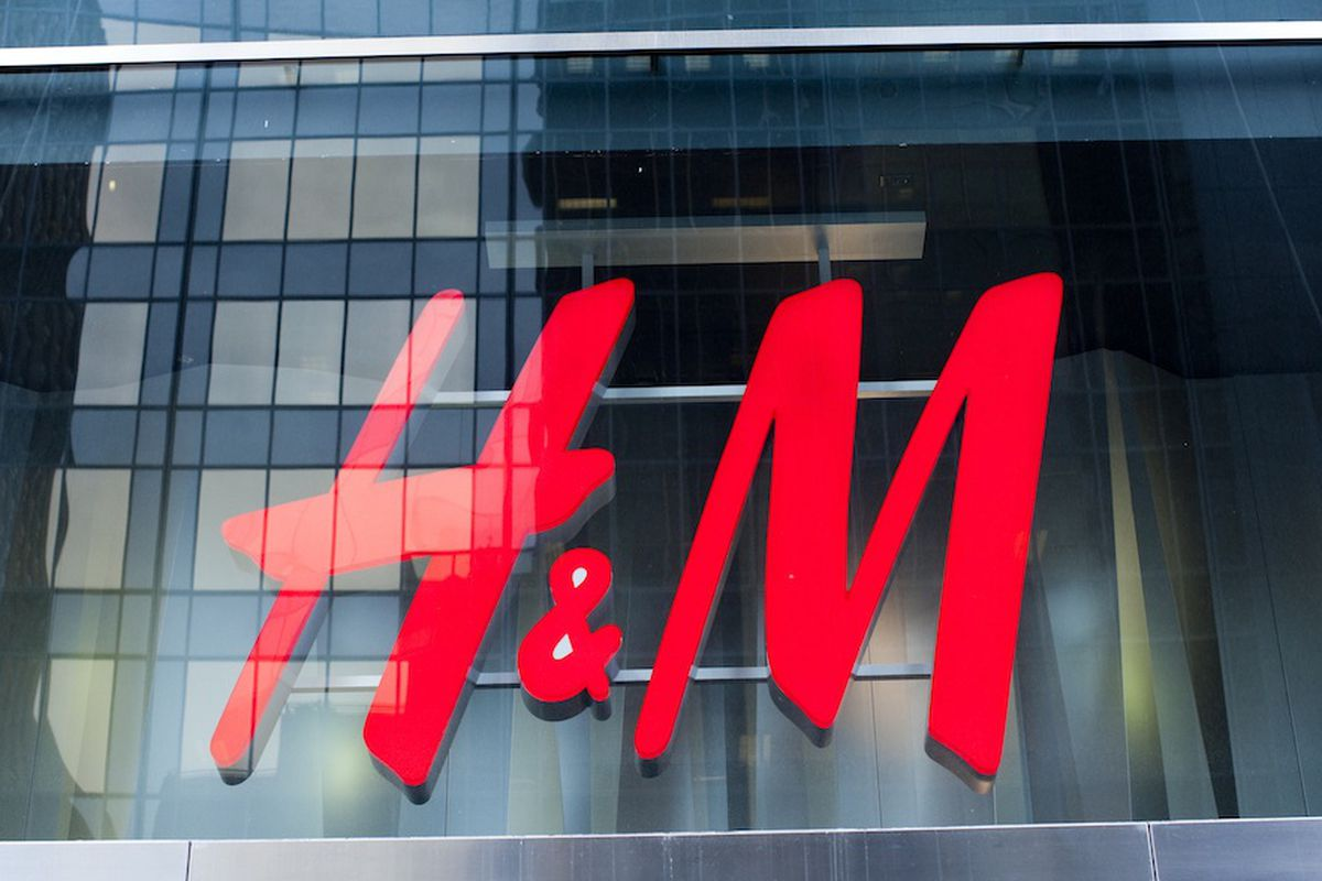 Is H Amp M Looking Into A Jamaica Avenue Store Racked Ny