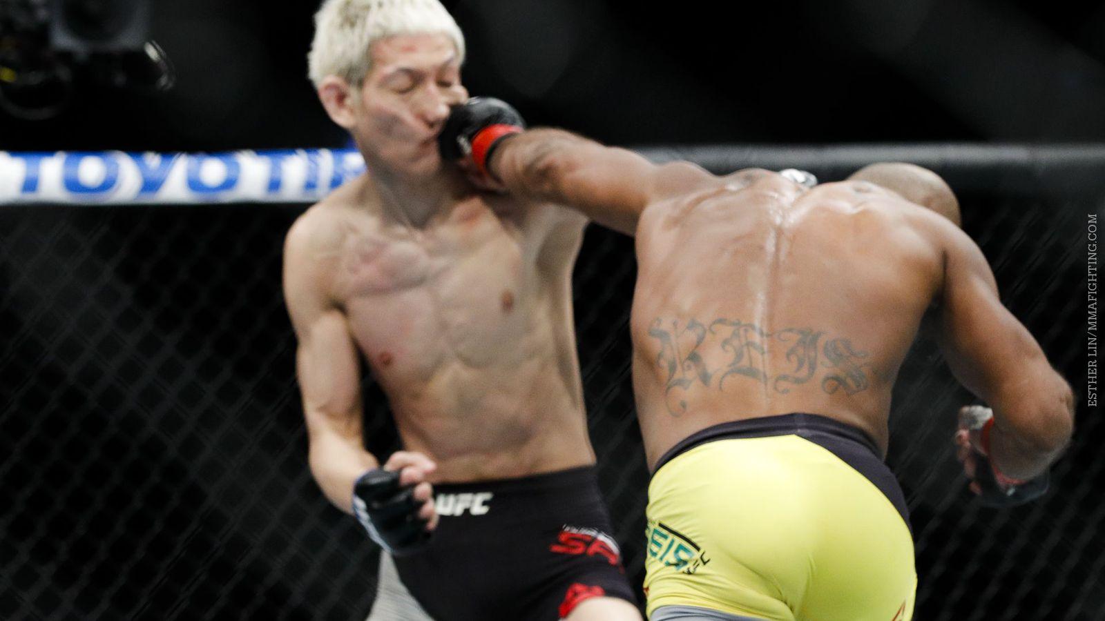 UFC 208 prelims do 874,000 viewers