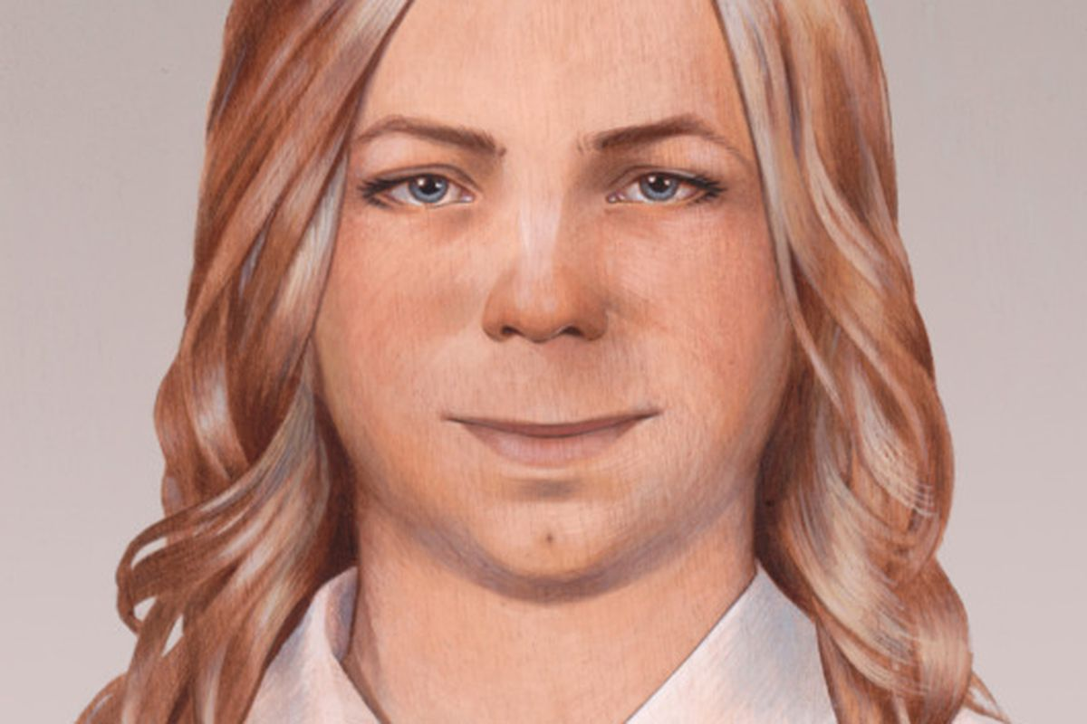 Chelsea Manning takes her first steps of freedom