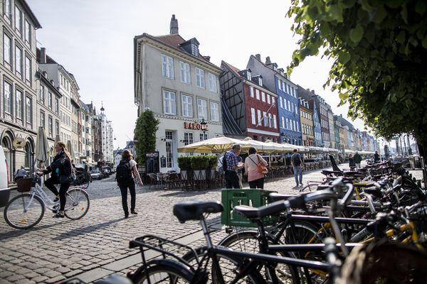 Copenhagen is quite lovely!