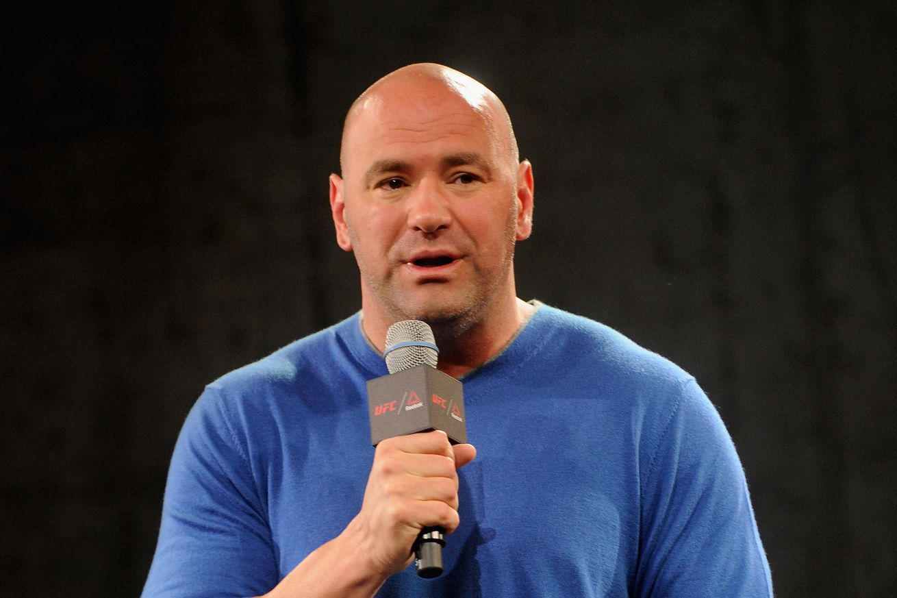 community news, UFC president Dana White opens up about Octagon safety, quick stoppages, and more
