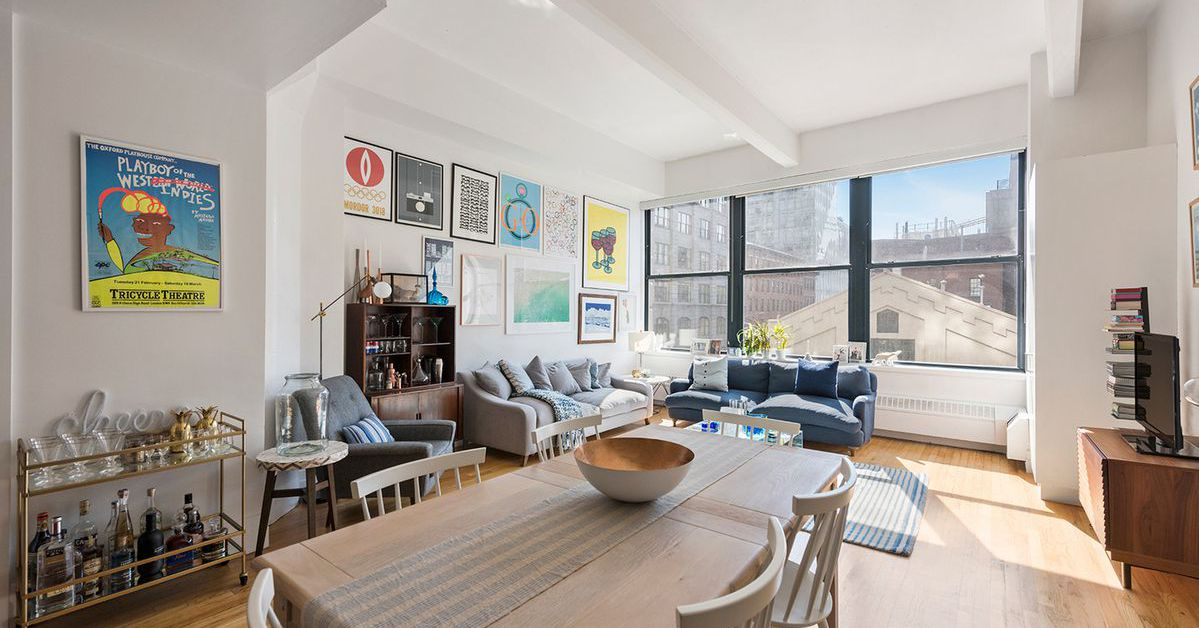 New York Rent Comparison What 6 000 Month Gets You Right