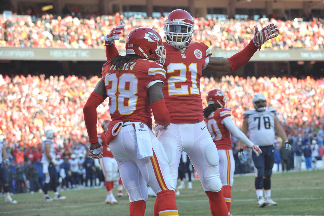 The Kansas City Chiefs best personnel decision in the last 10 ...