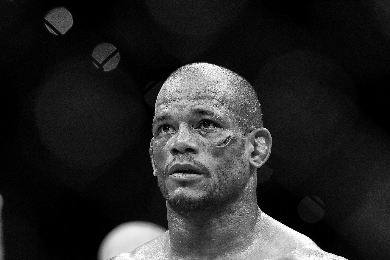 Hector Lombard vs Johny Hendricks on tap for UFC Fight Night 105 in Halifax