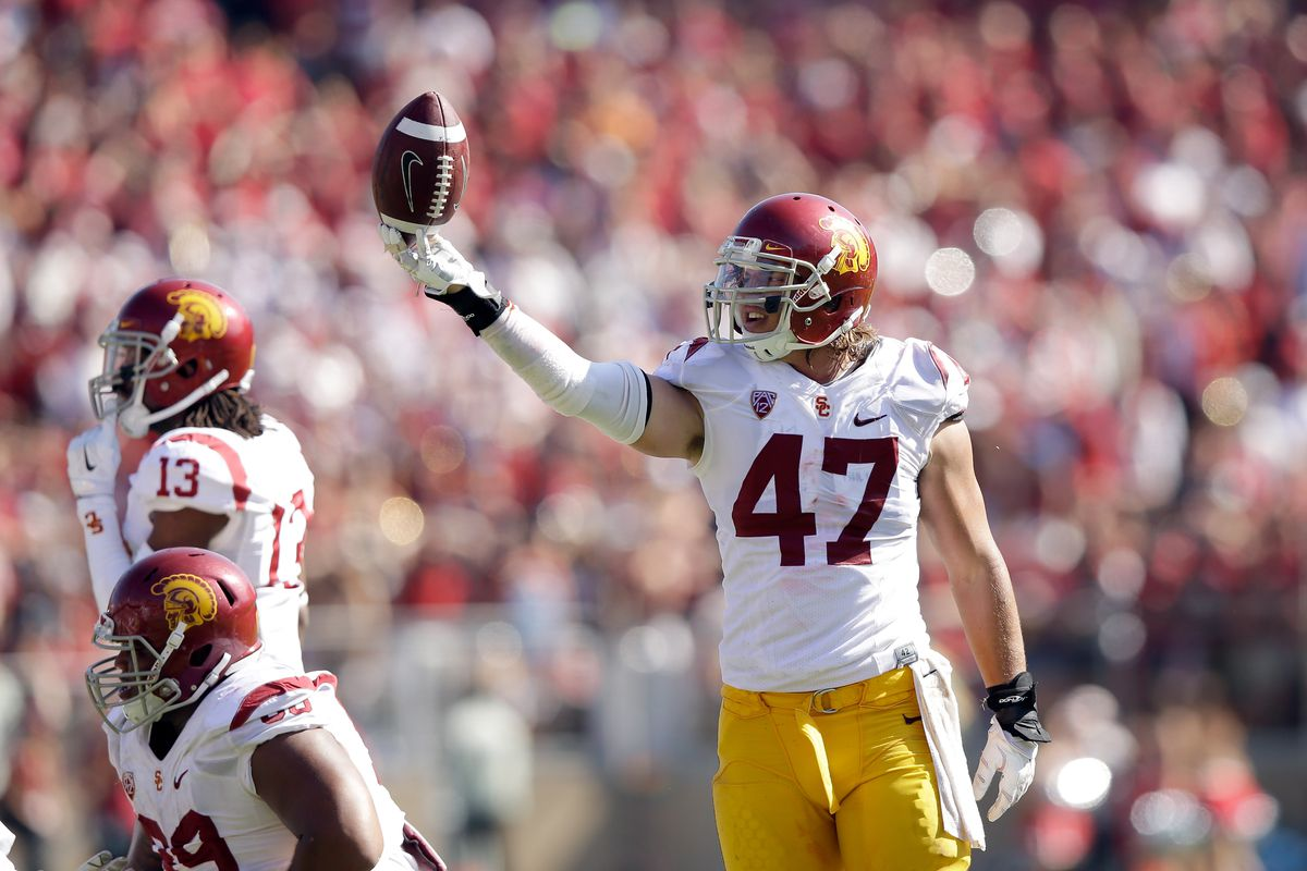 usc trojans football scott felix loses his ncaa appeal ends ezra shaw getty images
