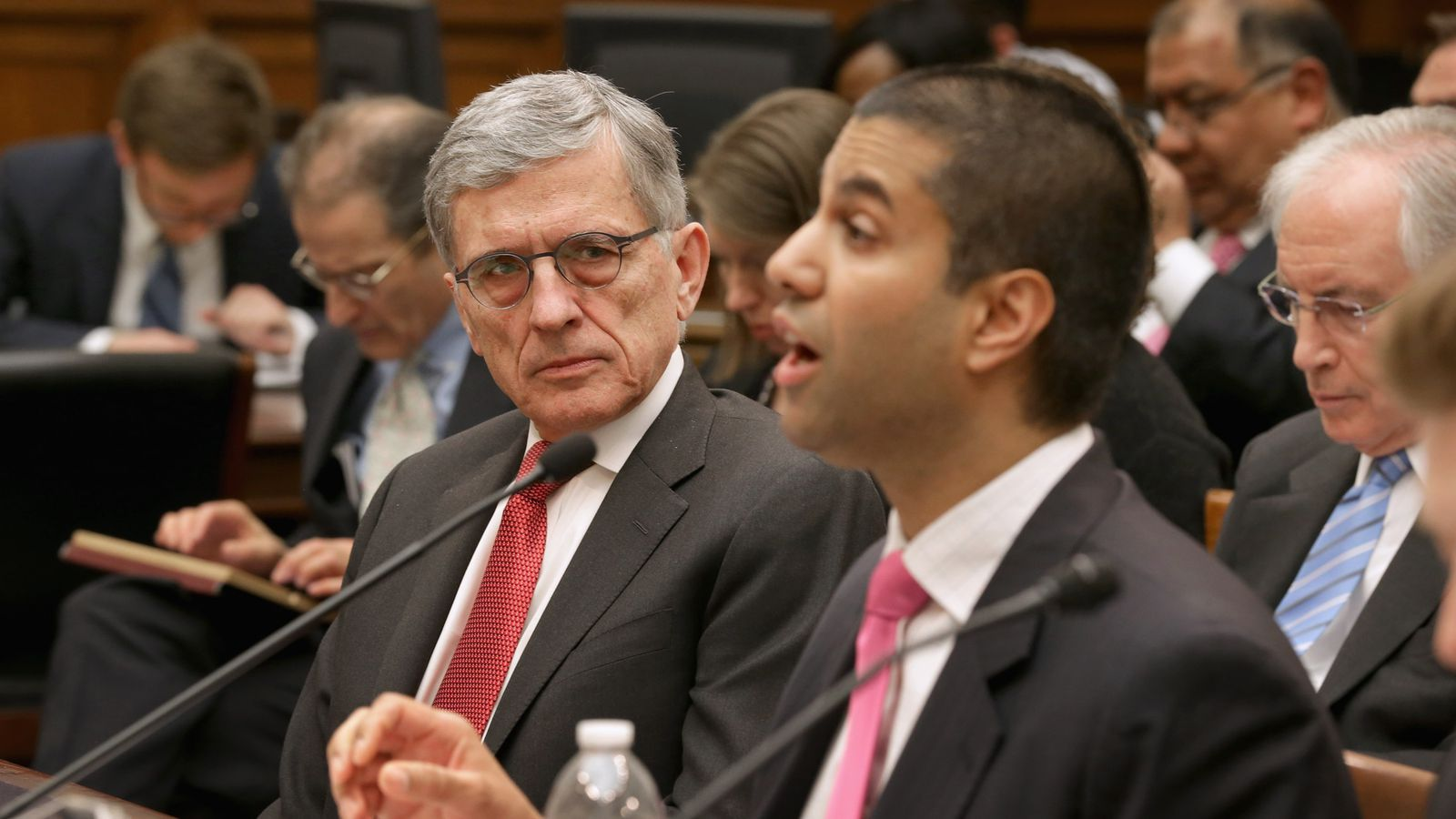 FCC Chairman Pai Met with Facebook and Others to Discuss Net Neutrality Changes to Come