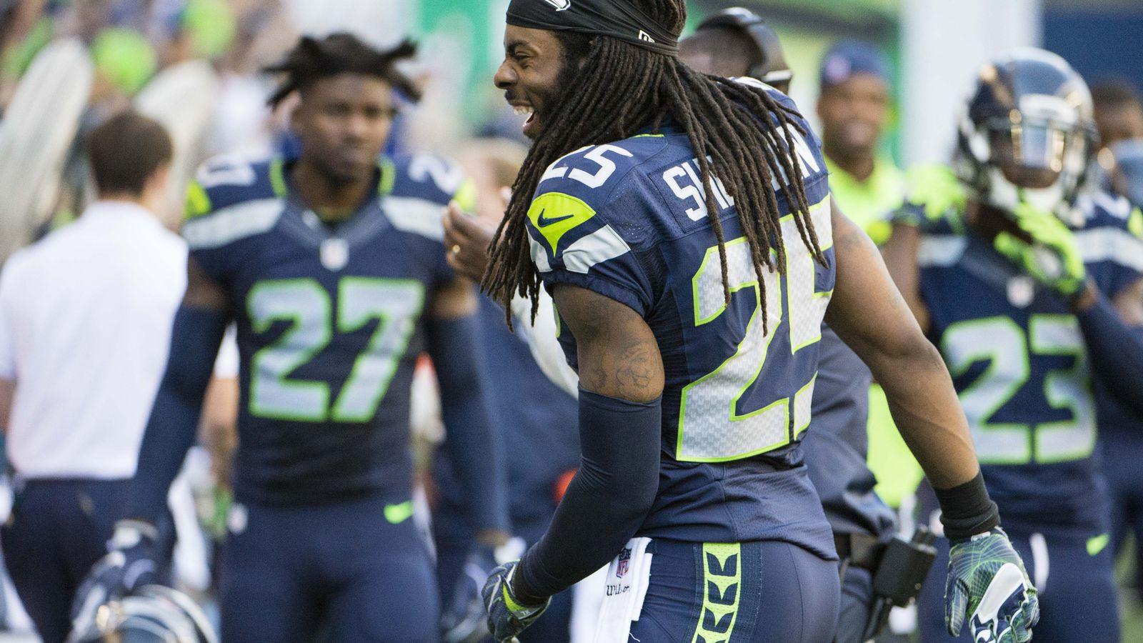 Seattle Seahawks (NFL) Game Schedule, TV Listings, Videos ...