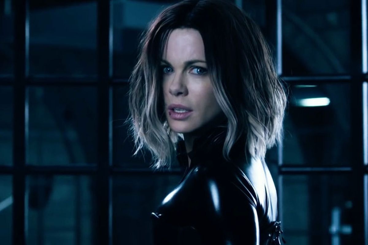 15 questions and answers about Underworld: Blood Wars