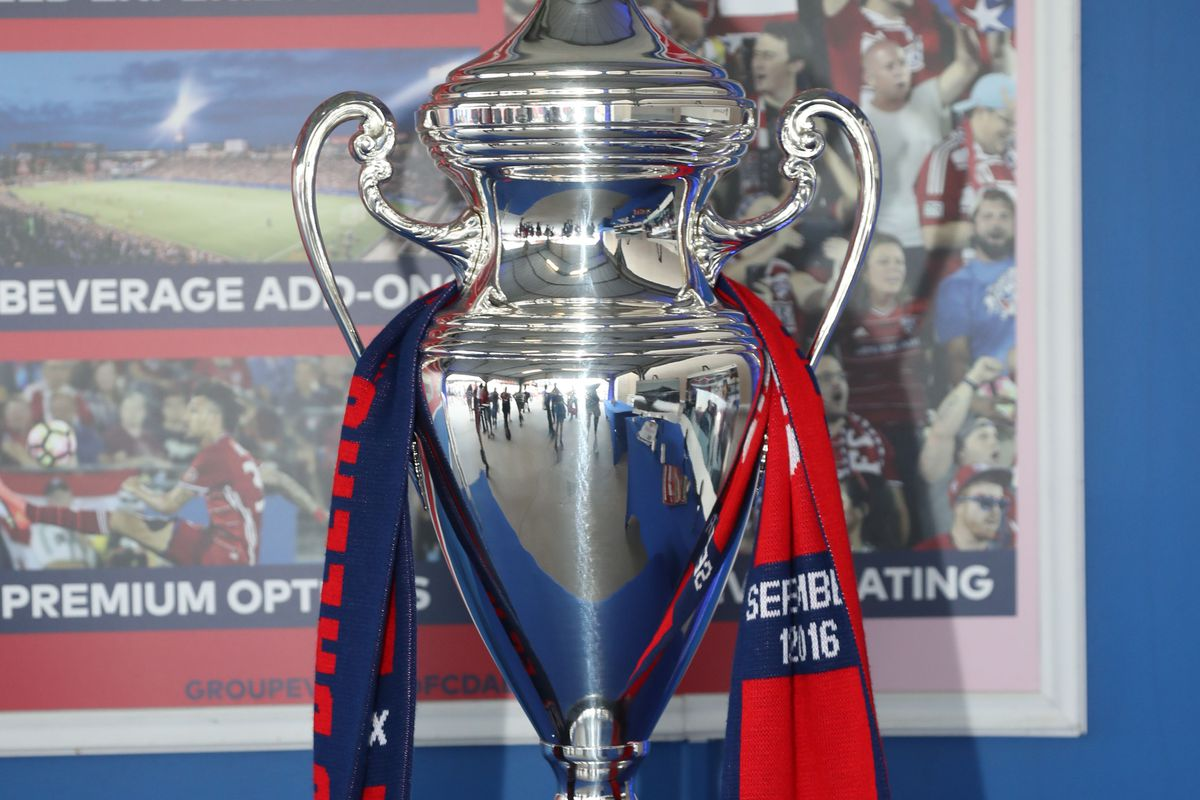 US Open Cup 2017: FC Dallas learns potential fourth round opponents