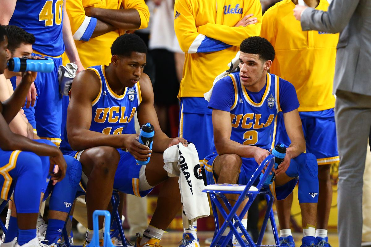 """2017 NCAA Tournament: Lonzo Ball's Hip Feels """"Great"""" and Ike Anigbogu Is Expected to Play ..."""