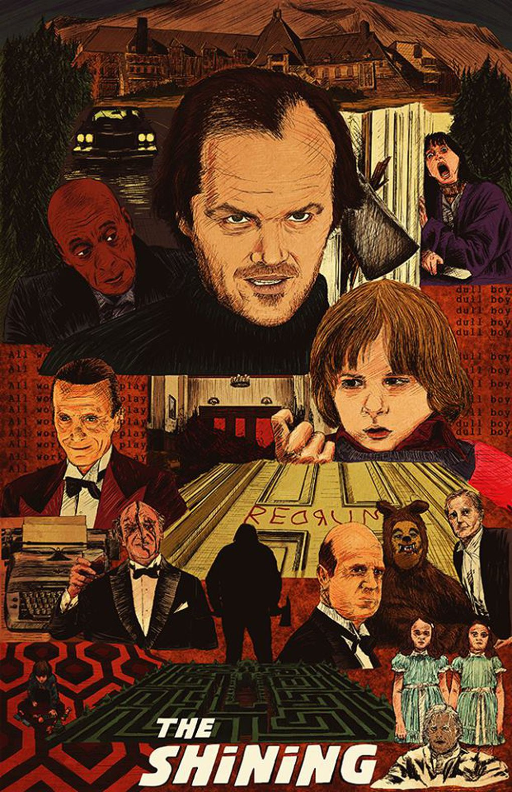essay on the shining by stephen king udgereport270 web fc2 com essay on the shining by stephen king